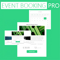 Event Booking PRO