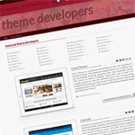 theme developers