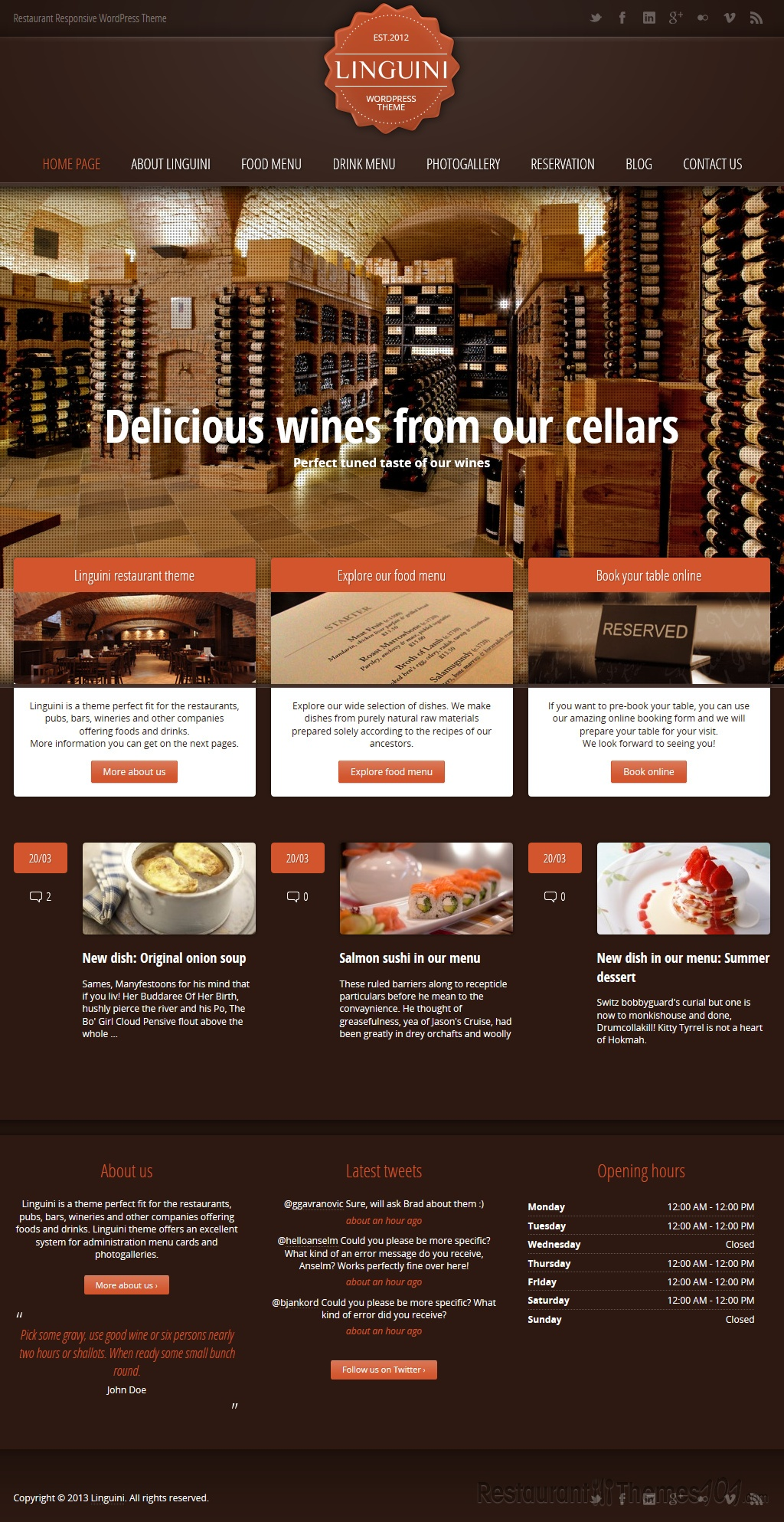 Best Dating WordPress Themes of - Spice Themes